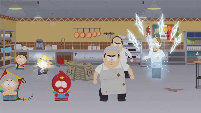 South Park Th Fractured Whole