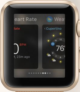 Faster Watch Apps