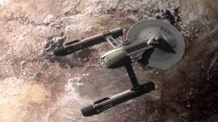 Star Trek Axanar USS Ares