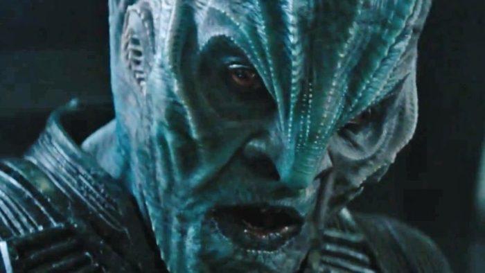 Idris Elba Star Trek beyond