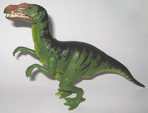 Jurassic Park Baryonyx Toy