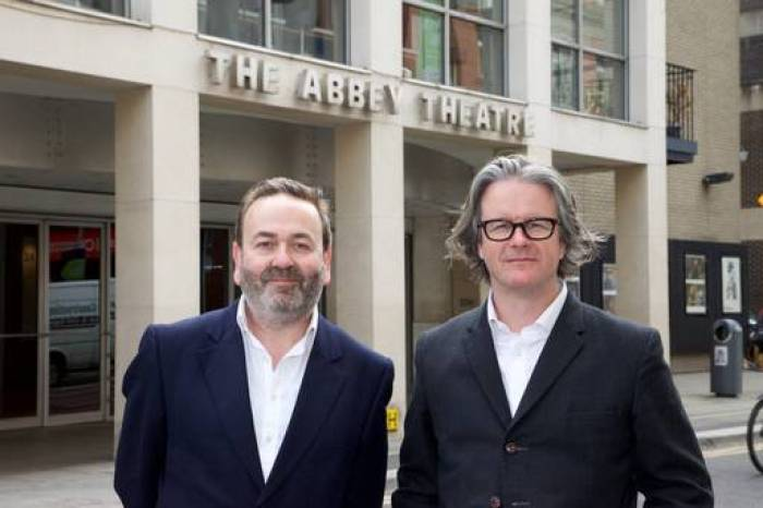 The Abbey Theatre 2017