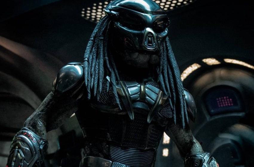 Recensie: The Predator is rommelig en verhaalloos