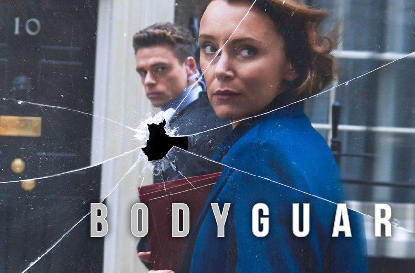 Netflix Aanrader: Bodyguard