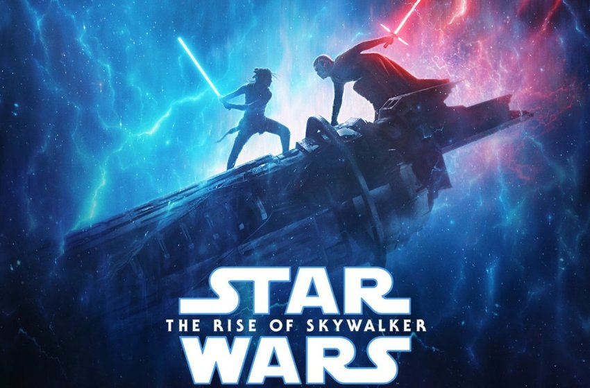 Laatste Star Wars trailer: The Force will be with you… Always