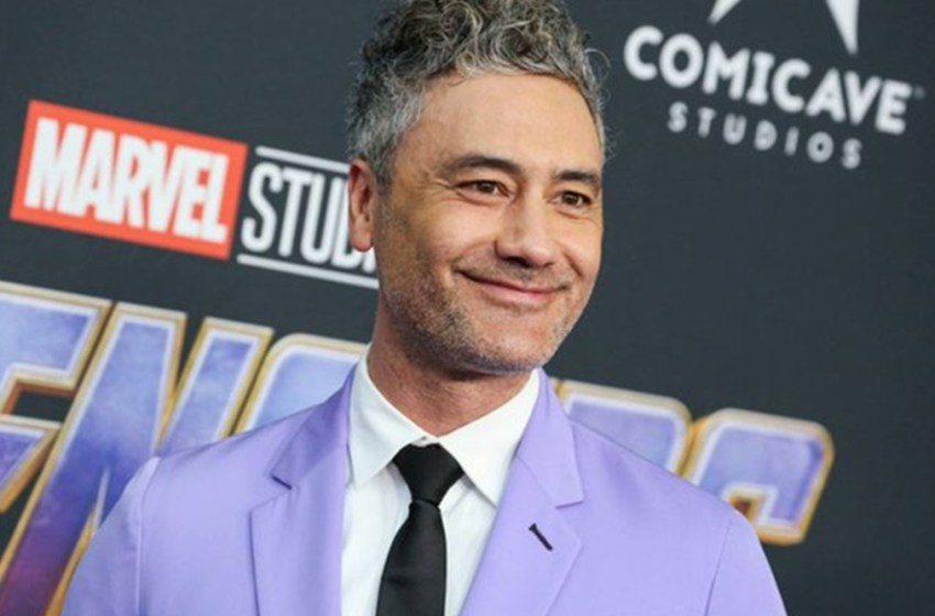 The Suicide Squad: Taika Waititi is klaar met filmen