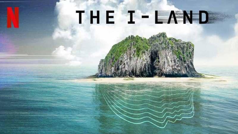 Ik keek aflevering 1 van The I-Land en... nope