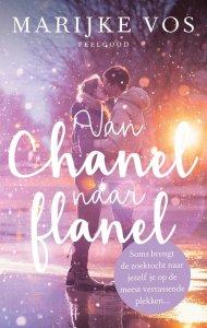 Van Chanel naar flanel winterse cover