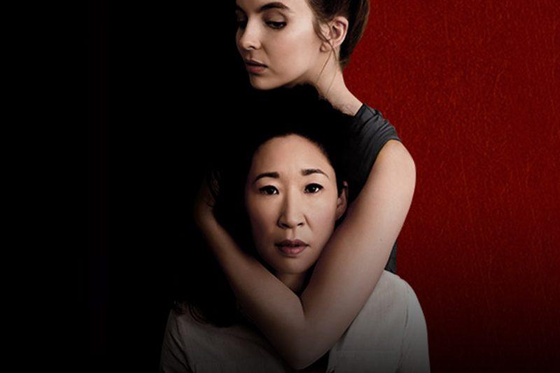 Ook tweede seizoen Killing Eve houdt kijkers geboeid