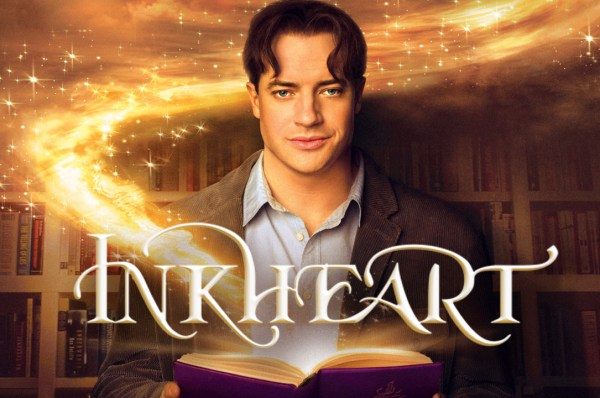 Een ode aan Brendan Fraser: Inkheart