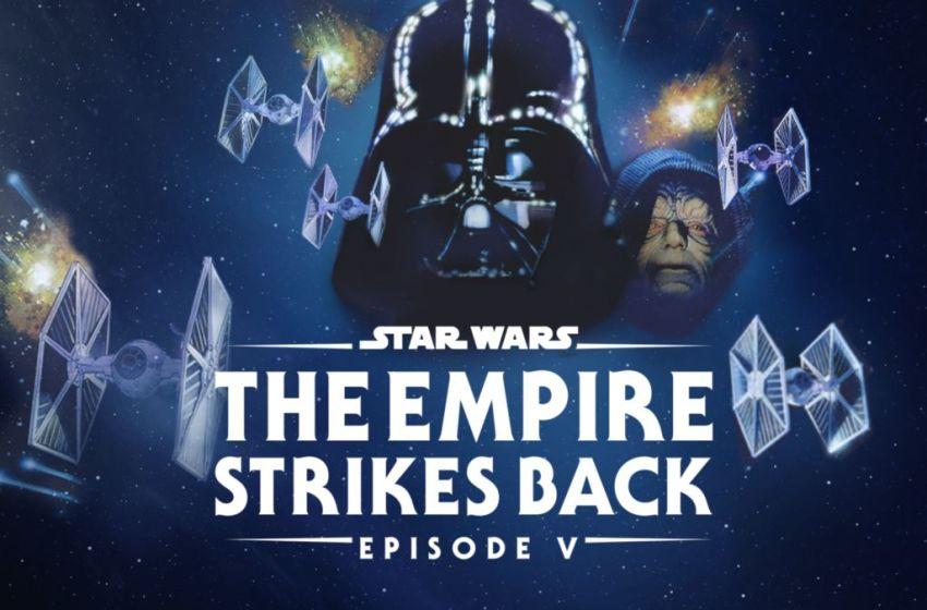 Ervaring: The Empire Strikes Back terug in de bioscoop