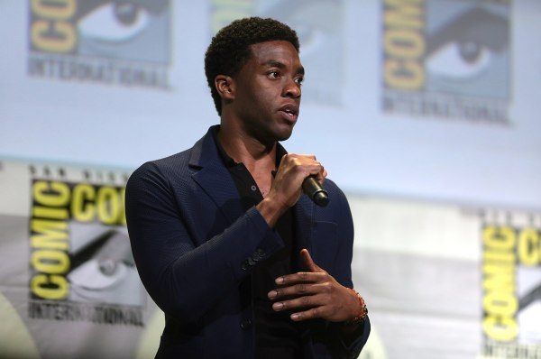 Chadwick Boseman overleden: Rest in Power