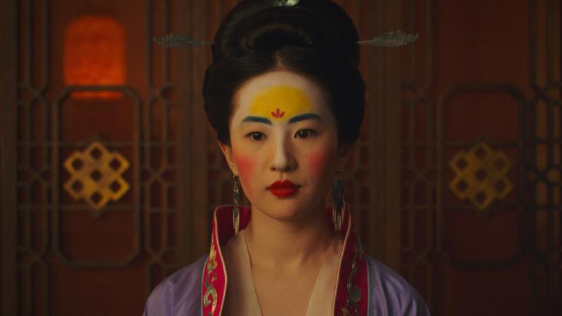 Opinie: Disney en de keuzes rondom Mulan