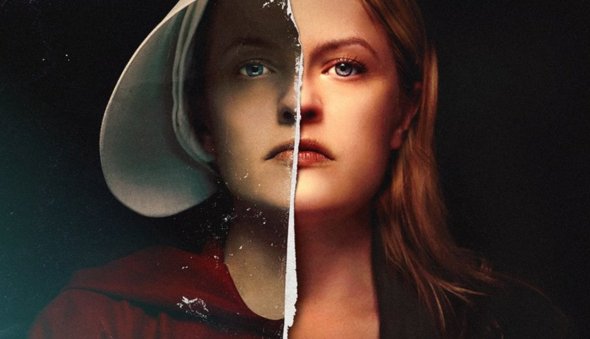 Recensie: The Handmaid's Tale is een hartbrekende must-see