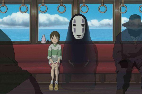 Spirited Away: fantasierijk, origineel én traag