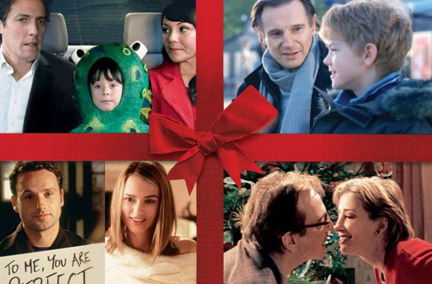 Love Actually: een kerstklassieker die je het hele jaar kunt kijken