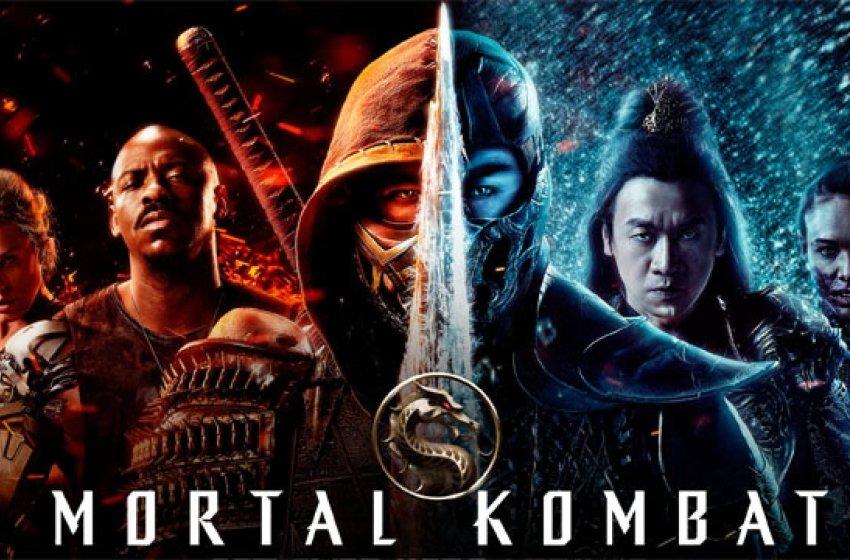 Recensie: Mortal Kombat is zo slecht nog niet