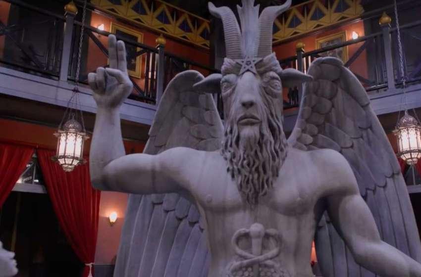 De beste vertolkingen van de duivel in tv-series