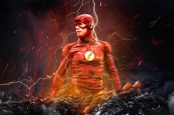 Recensie: The Flash seizoen 6 is spannend en meeslepend