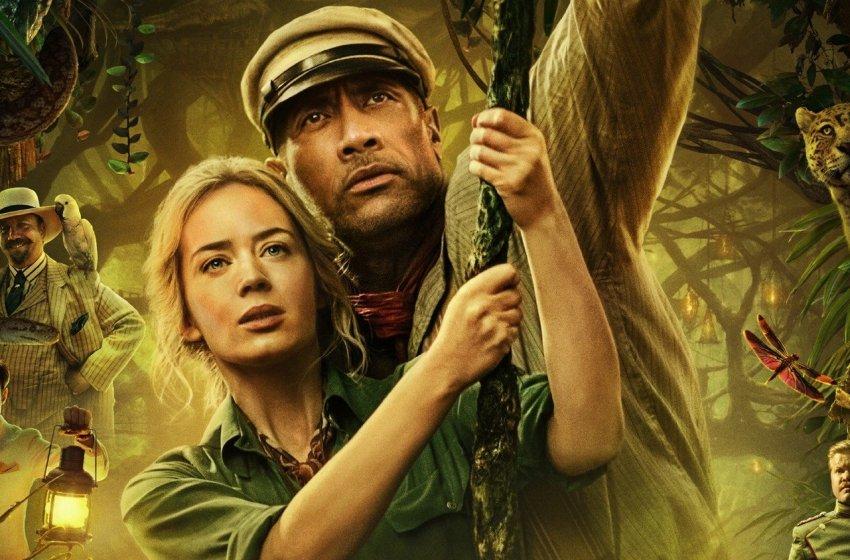 Recensie: Jungle Cruise is een leuke avonturenfilm