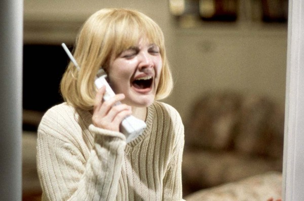 6 redenen waarom iedereen Scream gezien moet hebben