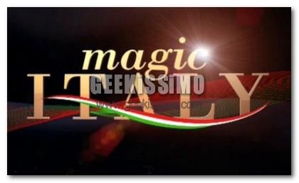 Magic Italy