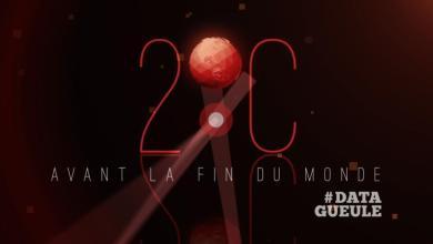 Photo of [Documentaire] Deux degrés avant la fin du monde #COP21 #Climat #DataGueule