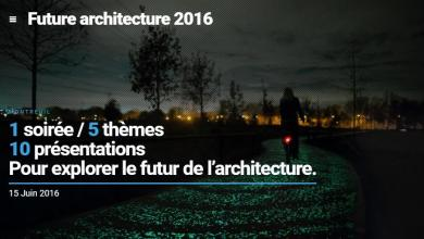 Photo of Green, Smart & Collaborate : Future Architecture Night 2016 [#FanArchi]