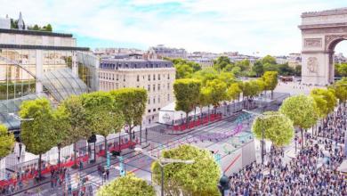 Photo of Paris Drone Festival : une course de drones le 4 septembre sur les Champs-Elysées