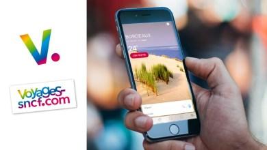 Photo of La nouvelle appli V. de voyages-sncf.com prédit vos futures destinations #VoyagesVoyance