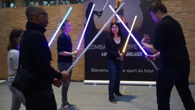 Photo of #GeeksLive 2016 : l'événement geek et high tech qu'il ne fallait pas manquer
