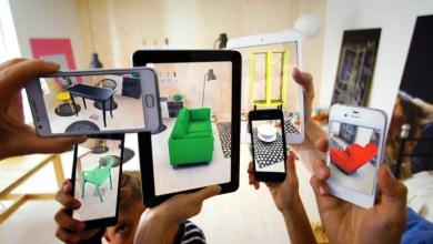 Photo of La réalité augmentée et la réalité virtuelle révolutionnent le e-commerce