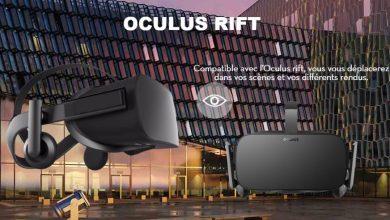Photo of Immersion 3D : La réalité virtuelle pour la conception des bâtiments