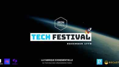 Photo of #Ironhack Tech Festival : viens découvrir les métiers de la tech ! #webdev #design #data