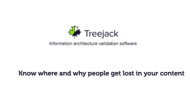 Photo of Treejack : un outil pour tester et optimiser la navigation sur votre site web ou e-commerce