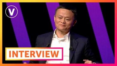 Photo of [#Interview] Jack Ma, Executive Chairman de Alibaba Group @ VivaTech 2019