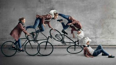 Photo of Hövding, le casque vélo «airbag» qui ne se porte pas sur la tête