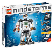 LEGO Mindstorms Set