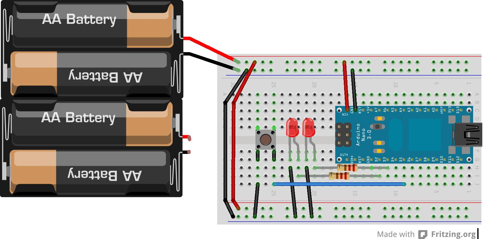 Circuits – Geek Mom Projects