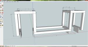 Sketchup Model.