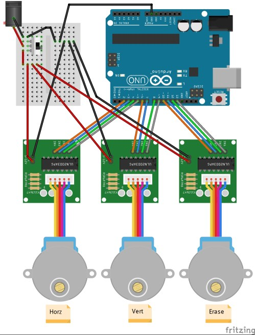 small resolution of simple cnc wiring diagram wiring libraryuse the wiring diagram