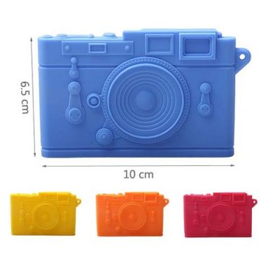 Camera shaped silicone coin purse  Buy Unique gifts and
