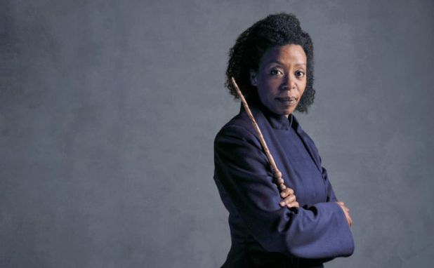 Noma Dumezweni, award-winning actress who played Hermione Granger in Harry Potter and the Cursed Child on both London & NYC stages, lends her voice as she reads to fellow lovers of Hogwarts.