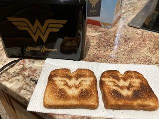 Wonderful Toast!