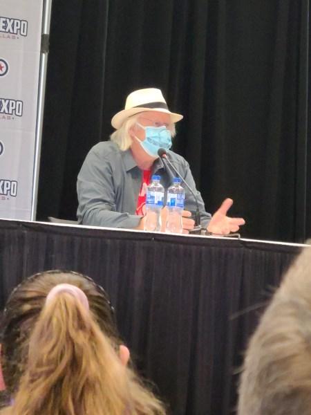 Photo taken at Fan Expo Dallas