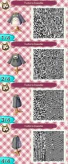 Sudadera Totoro Animal Crossing