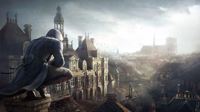 Assassin's Creed Unity – La version dématérialisée gratuite sur PC
