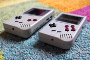 GPI - GameBoy