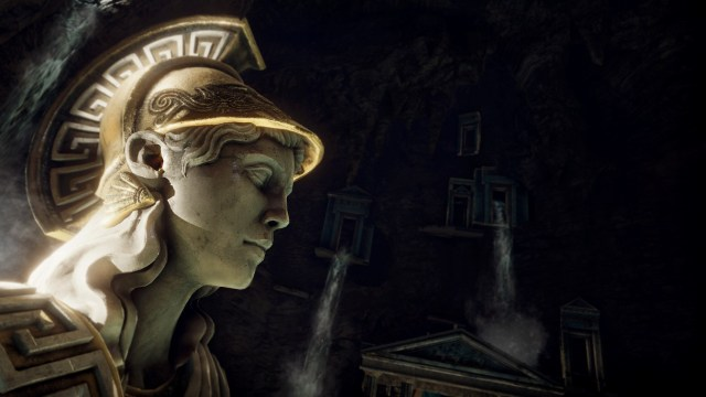 Ubisoft Medusa's Gate