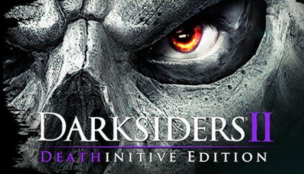Darksiders II: Deathinitive Edition – EBGames annonce le jeu sur Nintendo Switch